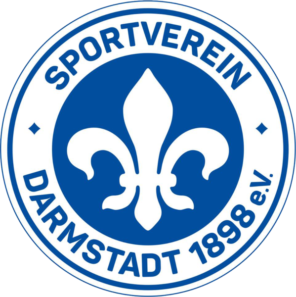 Файл:Darmstadt 98 football club new logo 2015.png