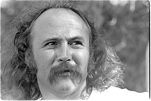 Gram parsons amp david crosby first thoughts about