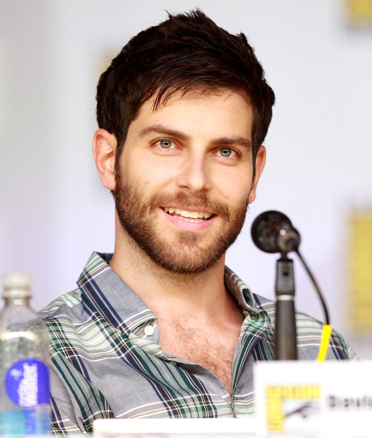 David Giuntoli - Wikipedia