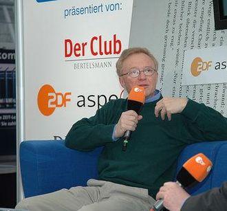David Grossman - David Grossman, Leipzig