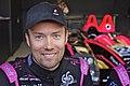 David Heinemeier Hansson Driver of Oak Racing's Morgan Nissan (8667991007).jpg