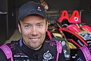 David Heinemeier Hansson Driver of Oak Racing's Morgan Nissan (8667991007).jpg