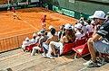 Davis Cup Portugal-Slovenija, Viana do Castelo (29458600240).jpg