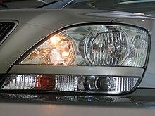 Toyota Lexus 2018 >> Daytime running lamp - Wikipedia