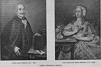 Deák Ferenc és Sibrik Erzsébet.jpg
