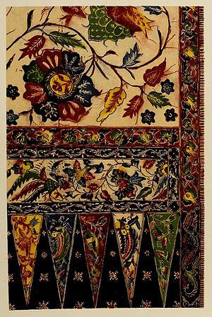 detail de inlandsche kunstnijverheid in nederlandsch indi 1912 in the mary ann beinecke decorative art collection sterling and francine clark art - Decorative Art