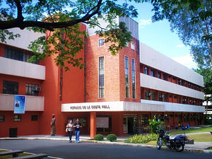 Loyola Schools - Horacio de la Costa School of Humanities