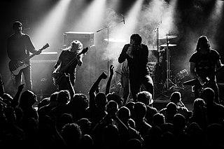 Deafheaven American metal band formed in 2010