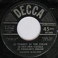 Decca 9-27306 - TurkeyInTheStraw-OldHenCackle-Fiddler'sDream.jpg