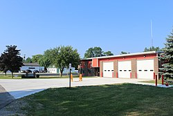 Deerfield township township hall & fire dept.JPG