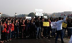 "Delhi protests-""We Want Justice"".jpg"