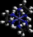 Delta-Tris(ethylenediamine)cobalt(III)-chloride-3D-balls-by-AHRLS-2012.png