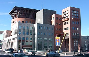 Denver Public Library 1