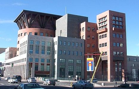 Famous Postmodern Architecture postmodern architecture - wikipedia