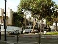 Derech Lehi Tel Aviv - Apartment Complex - panoramio.jpg