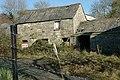 Derelict Buildings, Nanpean - geograph.org.uk - 81167.jpg