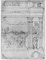 Design for the Right-hand Section of the Tomb of Cardinal Francesco Armellini MET 269529.jpg