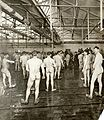 Desinfection former prisoners holland 1919.jpg