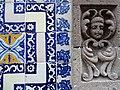 Detail of Facade of House of Tiles - Centro Historico - Mexico City - Mexico (15323089840).jpg