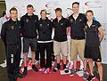 Deutsche Badmintion-Mannschaft Olympia 2012 - 6537.jpg