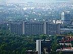 Frankfurt nad Menem - Mainhatten - Niemcy