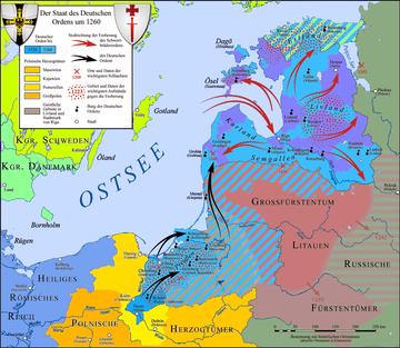 Deutscher Orden Wikipedia