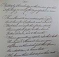 Diamond point engraving, an inn in Stirling. Robert Burns.jpg
