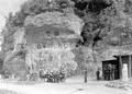 Die Felsverzierungen beim Wachtposten Kessiloch - CH-BAR - 3239020.tif