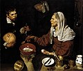 Diego Velázquez - Old Woman Frying Eggs - WGA24357.jpg