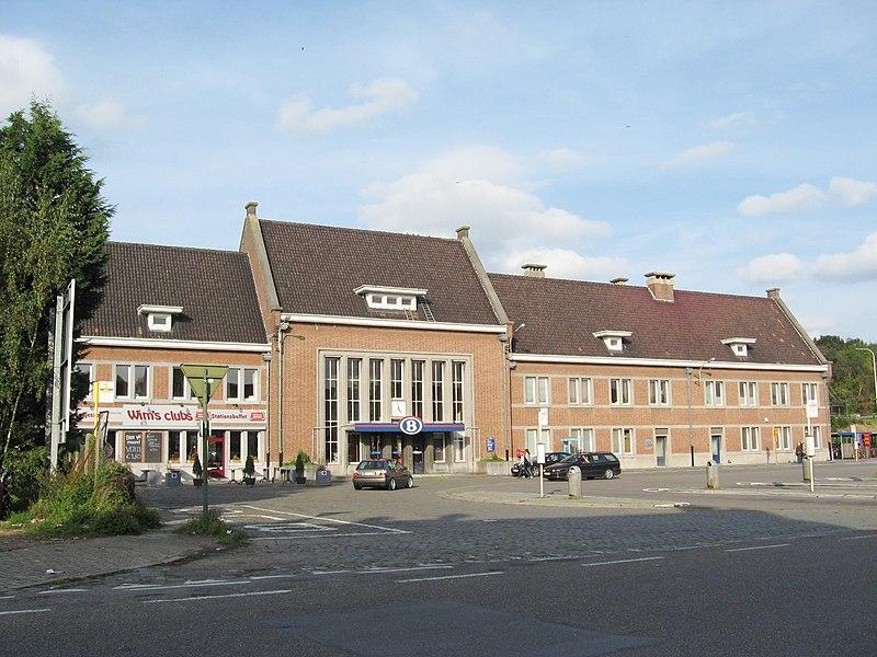 File:Diest - Station Diest.jpg