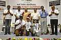 Dignitaries with Prize Winners - Valedictory Session - Indian National Championship - WRO - Kolkata 2016-10-23 9124.JPG