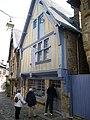 Dinan , maison rue du jerzual - panoramio.jpg