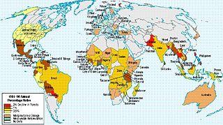тропические паразиты человека