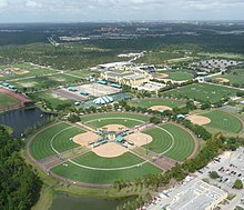 Espn Wide World Of Sports Complex Wikipedia