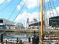 Dockside view, Liverpool - geograph.org.uk - 2549666.jpg