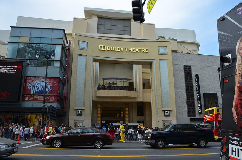 File:Dolby Theatre.jpg