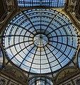 Dome of the Galleria Vittorio Emanuele II.jpg