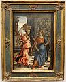 Domenico ghirlandaio (attr.), giuditta con l'ancella, 1489.JPG