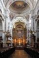 Dominikanerkirche Wien Altar.JPG