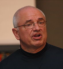 Don Daglow - Game Developers Conference 2010 - Day 4.jpg