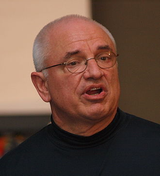 Don Daglow - Don Daglow at the Game Developers Conference in 2010