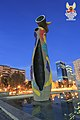 Dona i ocell (de Joan Miró) (1983) (02).jpg