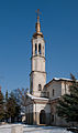 Dormition of the Theotokos Church tower - Targovishte.jpg