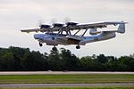 Dornier 24 at 2005 Oshkosh Air Show Flickr 2145942972.jpg