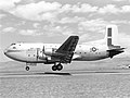 Douglas C-124A (50-104) (6815258917).jpg