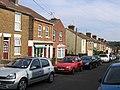 Dover Street, Maidstone, Kent - geograph.org.uk - 236648.jpg