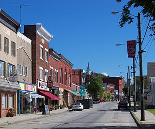 Berlin, New Hampshire City in New Hampshire, United States