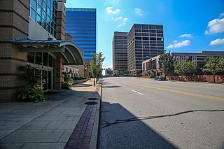Clayton, Missouri City in Missouri, United States