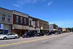 Downtown Elroy