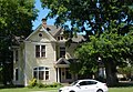 Dr. James Wyatt Walton House, Sevier St., Benton, AR.JPG